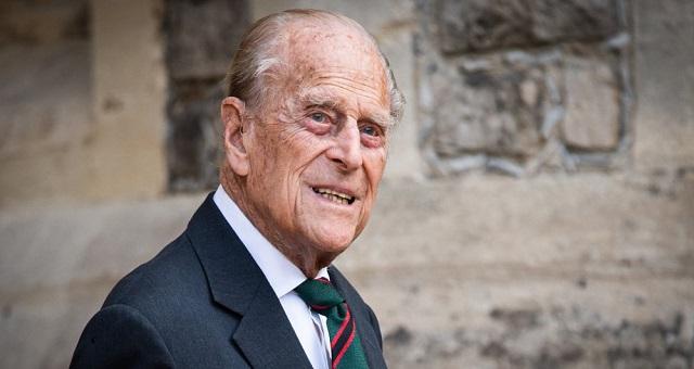 Messages de condoléances de SM le Roi à lafamille royalesuite au décès duPrince Philip