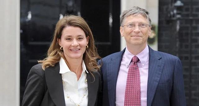 Bill et Melinda Gatesmettent fin à leur mariage