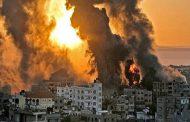 Gaza: 10 personnes d'une même famille tuées dans une frappe israélienne