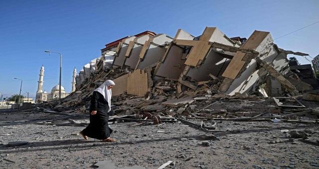 Conflit israélo-palestinien: Une nouvelle nuit d'affrontements meurtriers, crainte de