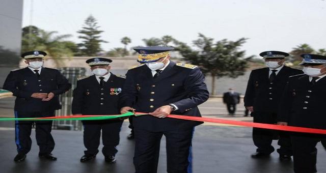 65ème anniversaire de la DGSN: Inauguration à Casablanca du nouveau siège de la BNPJ