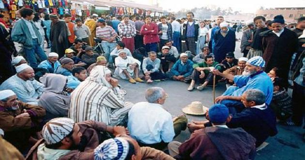 Marrakech: Un collectif d'associations à la rescousse des artistes de la place de Jemaâ El Fna