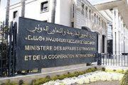 Ministère desAE: La venue en Espagne du chef des milices du