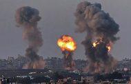 Gaza: 83 Palestiniens tués dans des raids israéliens depuis lundi