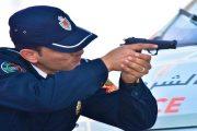 Casablanca: Un policier contraint d'utiliser son arme pour interpeller un multirécidiviste