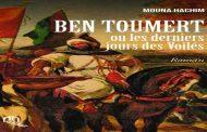 Mouna Hachim présente son livre «Ben Toumert, ou les derniers jours des Voilés» à Casablanca
