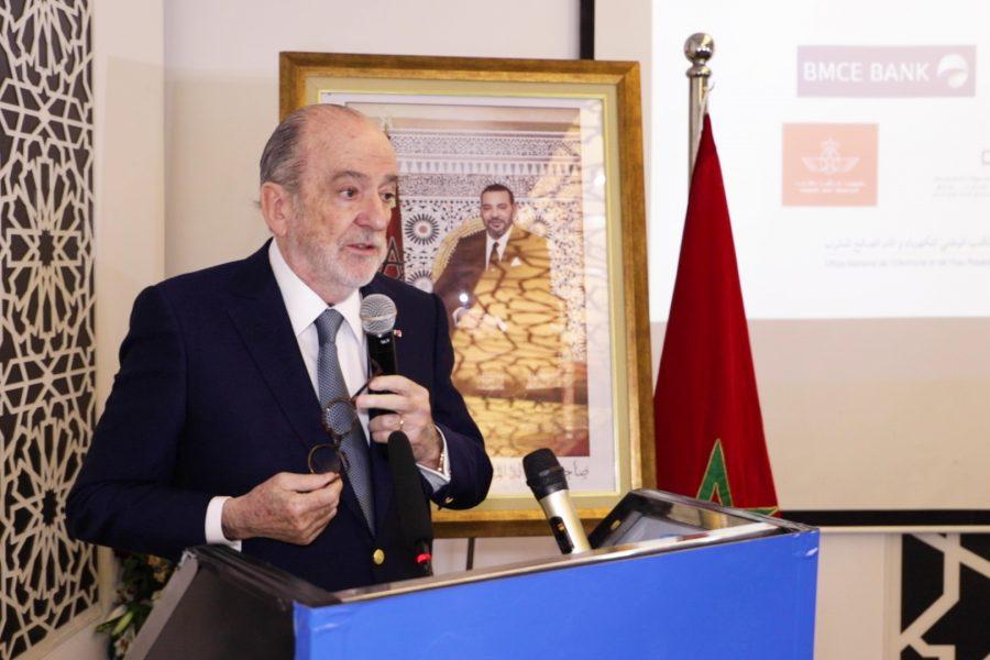 Affaire Brahim Ghali: Le président du Crans Montana dénonce une «offense faite au Maroc»