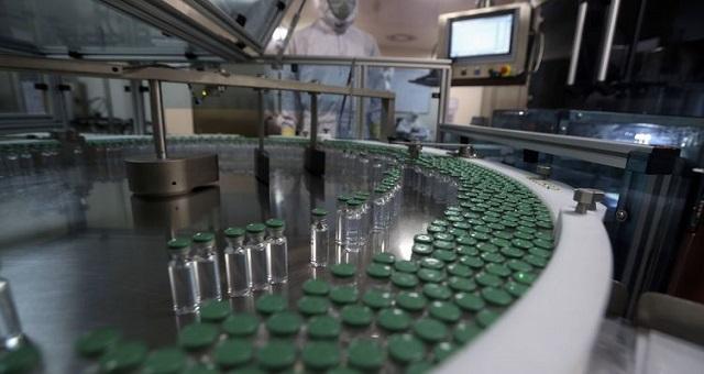 Vers une levée des brevets sur les vaccins anti-Covid?