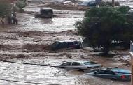 Intempéries en Algérie : Quatre morts en 24 heures