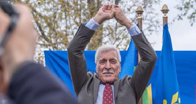 Le mouvement kabyle MAK dénonce l'obsession du pouvoir algérien à le qualifier de terroriste