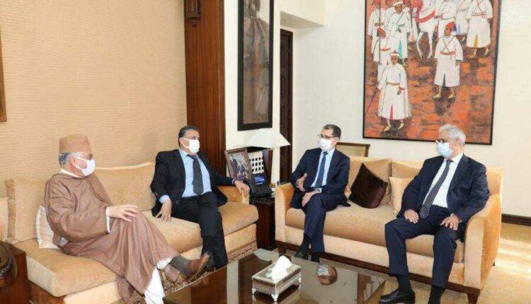 Les prochaines élections au menu d'une rencontre entre le chef de gouvernement et l'opposition