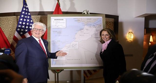 L'administration Biden ne reviendra pas sur la reconnaissance américaine de la marocanité du Sahara