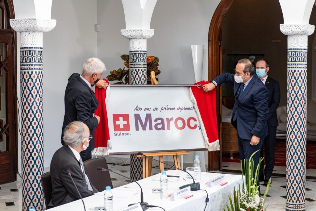 L'ambassadeur suisse vante la politique d'accueil «très généreuse» adoptée par le Maroc