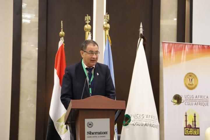 La CGLU salue le rôle de SM le Roi dans le soutien à la coopération africaine à tous les niveaux