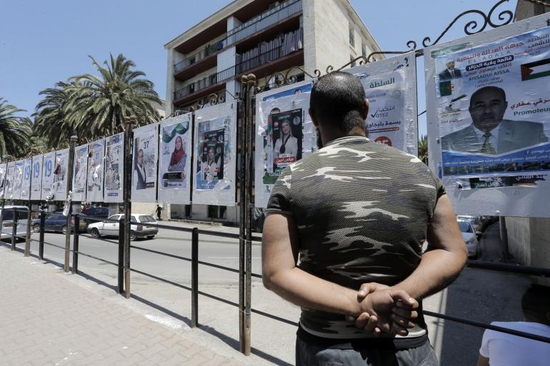 Législatives: L'Algérie a encore raté son rendez-vous électoral