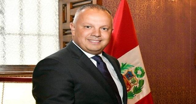 Diplomate: L'initiative d'autonomie est l'unique solution pour résoudre le conflit du Sahara marocain