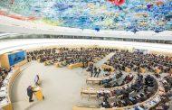 L'obstination maladive du régime algérien au sujet de la question du Sahara marocain mise à nu à Genève