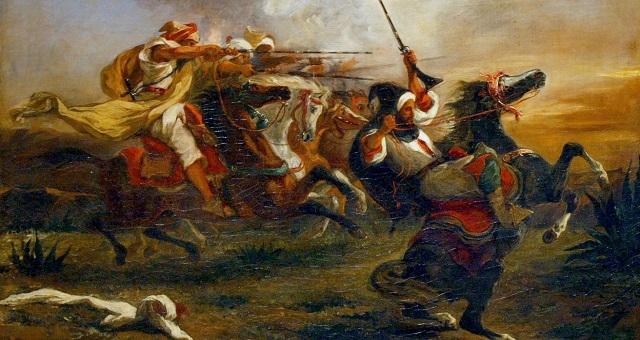 Eugène Delacroix revient à Rabat pour l'exposition