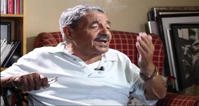 Message de condoléances de SM le Roi à la famille du grand journaliste Feu Khalid El Jamaï