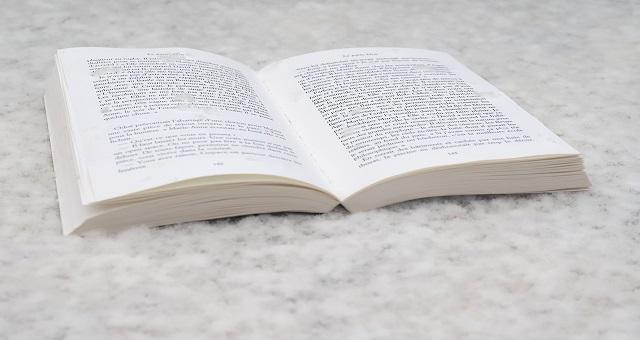 Parution du livre