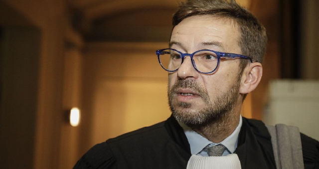 Procès Omar Radi: L'expulsion du Belge Christophe Marchand, une décision souveraine à l'encontre d'un avocat intéressé