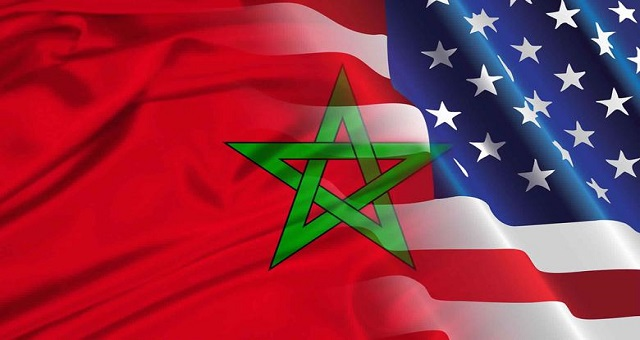 Washington engagée à accompagner l'agenda de réformes de SM le Roi Mohammed VI