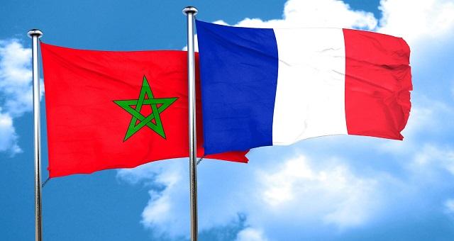 La France salue l'engagement du Maroc à résoudre la question des mineurs non accompagnés en Europe