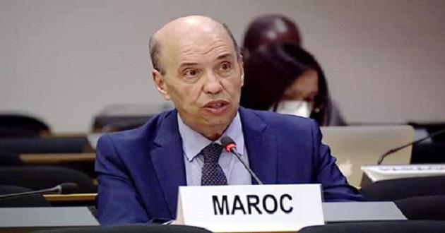 CDH: La délégation marocaineassène un camouflet à l'Algérie en démontant ses contrevérités sur le Sahara marocain
