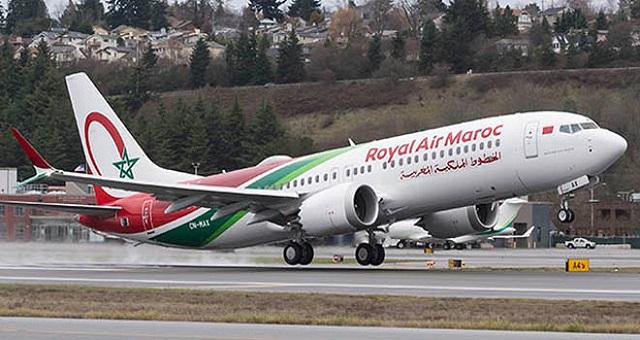 Fort engouement des MRE pour les offres spéciales de Royal Air Maroc