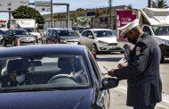 Covid-19: La Tunisie décrète un confinement général dans quatre régions