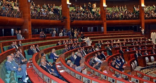 La Chambre des conseillers qualifie la résolution du PE de