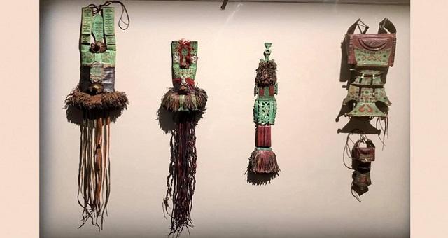 Le Musée Yves Saint Laurent Marrakech prolonge l'exposition « Bert Flint» jusqu'au 1er août 2021