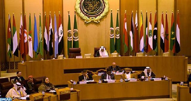 Parlement arabe: «La résolution du Parlement européen sur le Maroc contient des critiques absurdes et infondées»