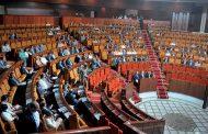 La Chambre des représentants regrette l'instrumentalisation du parlement européen par quelques eurodéputés