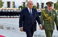 Tebboune, une marionnette dont les généraux algériens tirent les ficelles