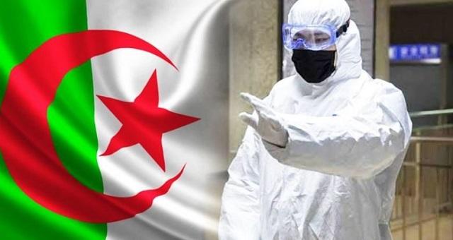 Covid-19: La situation épidémiologique en Algérie jugée