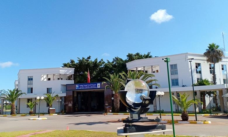 Météo: La DGM se dote du supercalculateur le plus puissant en Afrique
