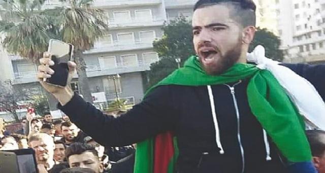 Algérie : Un militant du Hirak condamné à deux ans de prison ferme