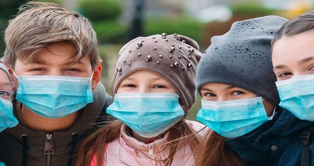 Plus de 4 millions d'enfants touchés par le Covid-19 aux Etats-Unis