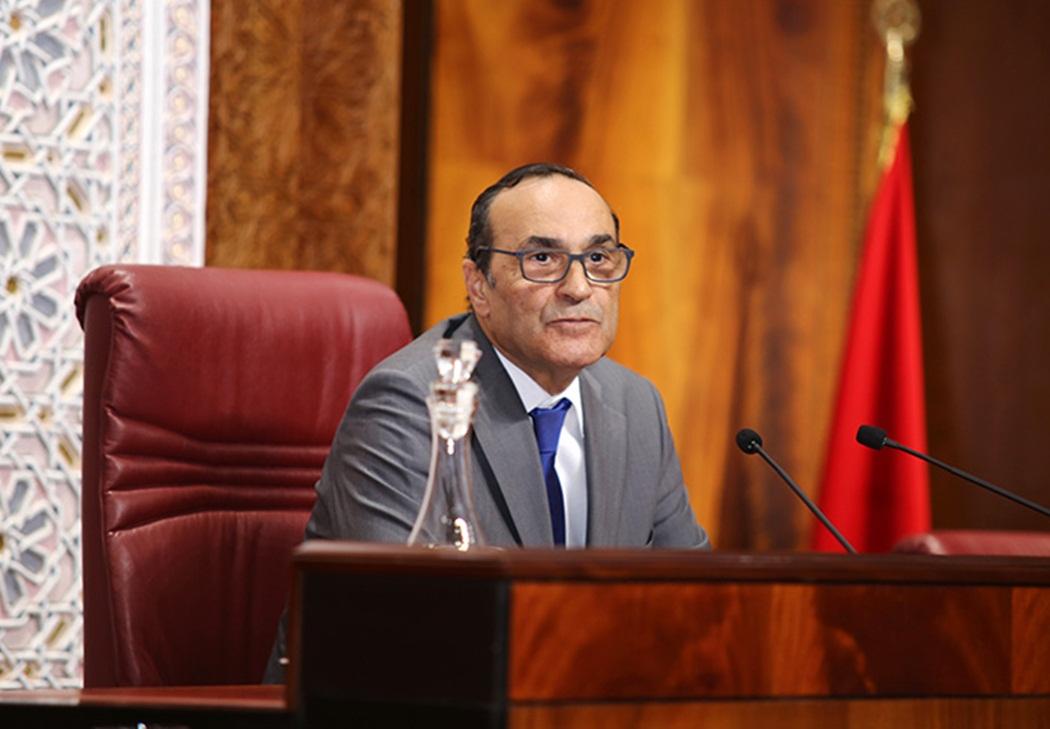 Coopération: vers la création d'un Forum parlementaire maroco-mauritanien