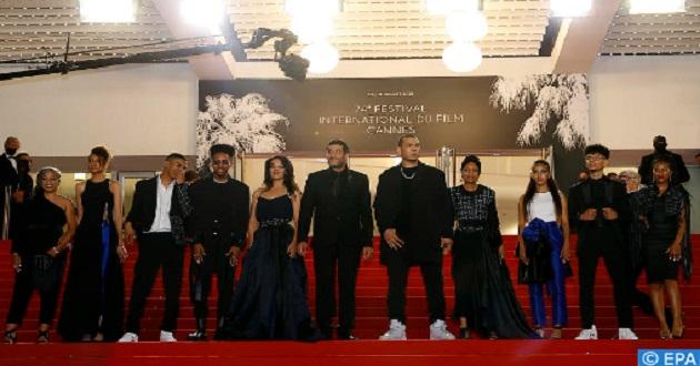 Cannes 2021: Projection officielle du film