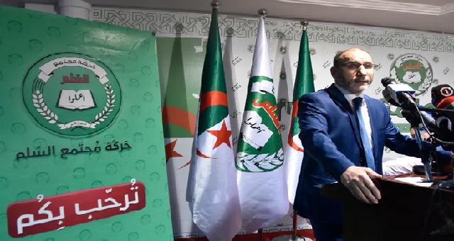 Algérie : Le principal parti islamiste ne rentrera pas au gouvernement
