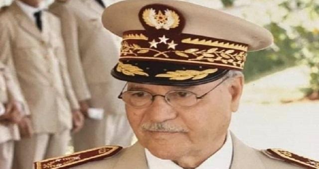 Message de condoléances et de compassion de SM le Roi à la famille de feu Moulay Driss Archane
