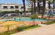 Casablanca: Réouverture duparc urbain du vélodrome d'Anfa