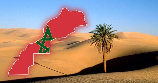 Média chilien: Le différend autour du Sahara marocain,
