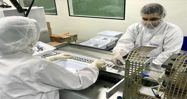 Création au Maroc d'un pôle d'excellence biopharmaceutique en Afrique,  voici les étapes de ce projet colossal