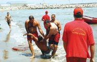 Algérie: la protection civile annonce un bilan de 28 morts par noyade en 48H