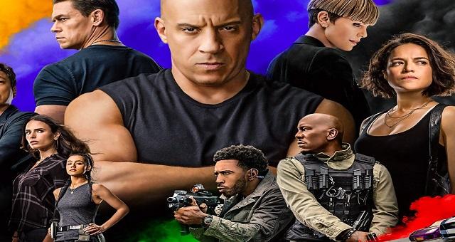 Box-office américain: «Fast and Furious 9» maintient sa position en haut du classement