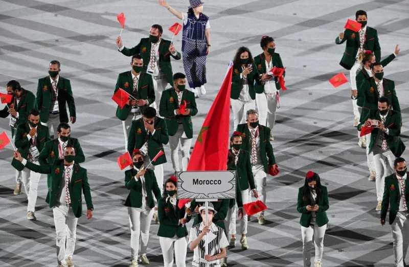 JO-2020: Le Marocain Achraf Mahboubi se qualifie pour les quarts de finale des épreuves du Taekwondo