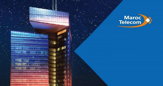 Maroc Telecom réalise un CA consolidé de 17,78 MMDH au 1er semestre de 2021